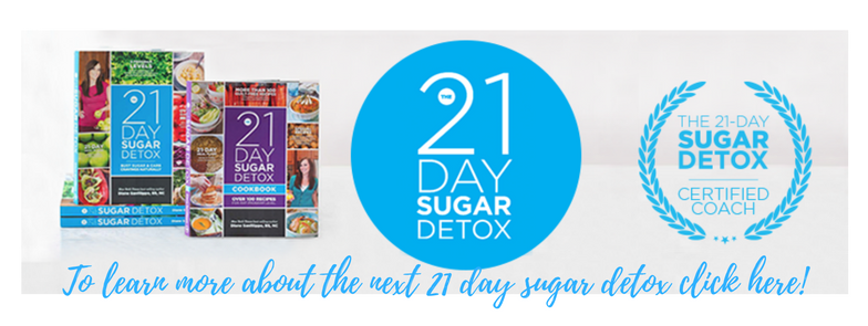 Sugar is a sneaky thing… to find out more about the next detox click here!